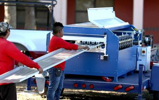 Target Roofing & Sheet Metal Raises the Bar for 21st Century Roofing Companies