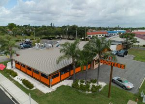 Cape Coral Hooters