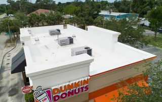 Dunkin Donuts North Fort Myers