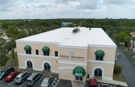 Fort Myers Social Security Building