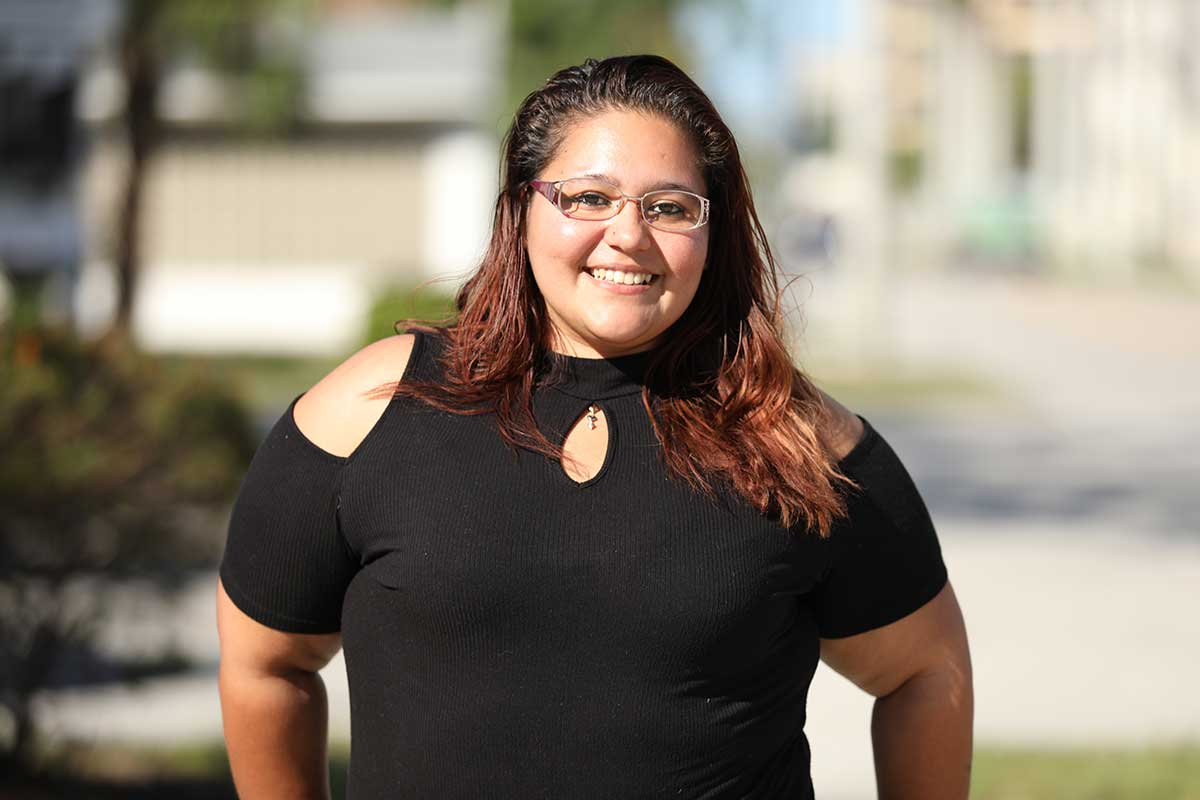Rosita Diaz