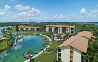 BayPointe Yacht and Racquet Club Condos