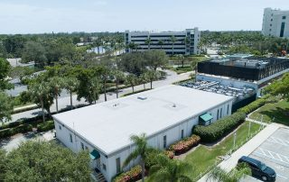 Collier County Building G