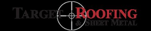 Target Roofing Logo Retina