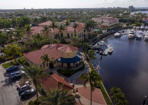 Gulf Harbor Clubhouse