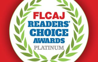 Target Roofing named Readers' Choice Award winner by Florida Community Association Journal