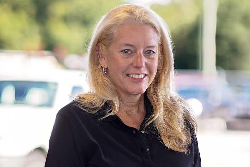 Karen McInerney