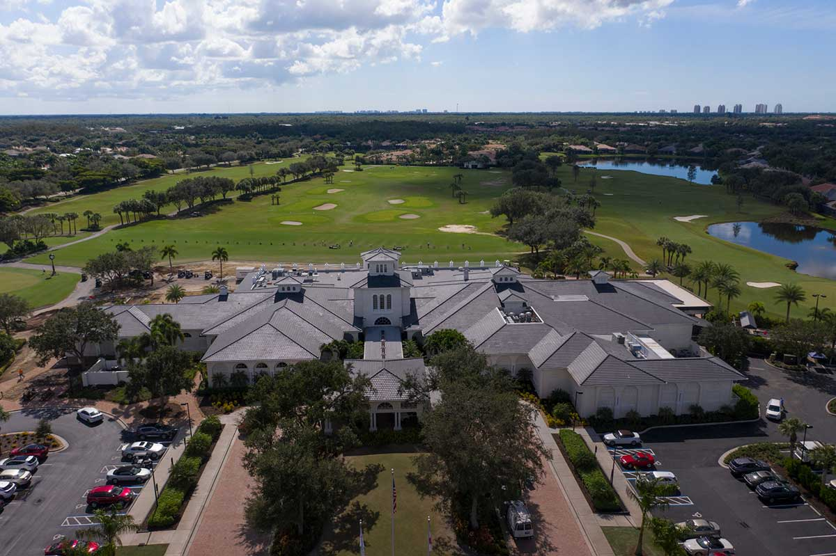 Shadow Wood Country Club Fort Myers Fl Target Roofing