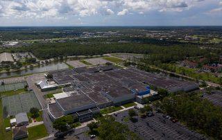 Barron Collier High School