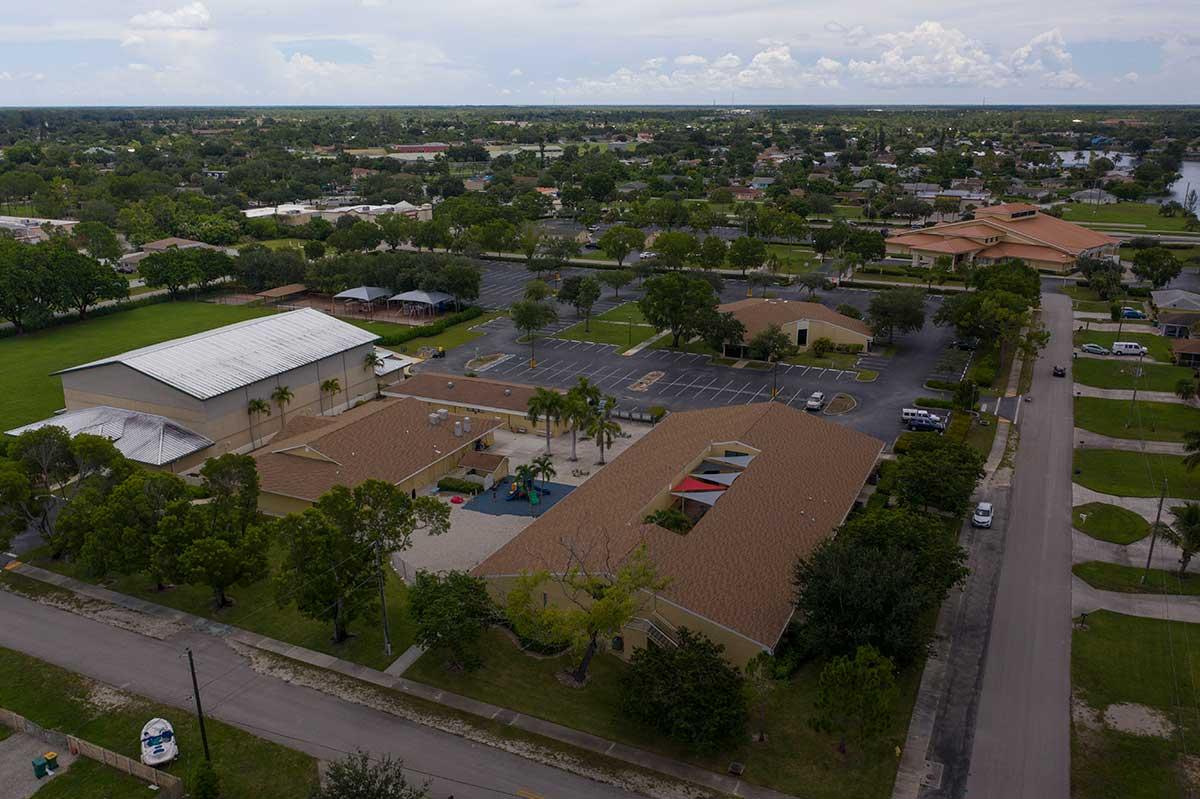 St Elizabeth Seton School Naples Fl Target Roofing
