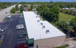 Northside Plaza - what is TPO