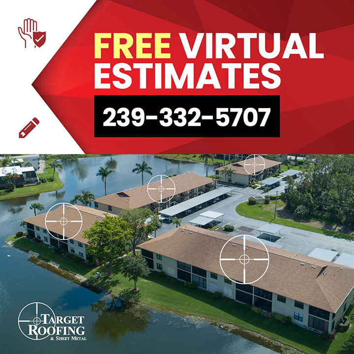 Free Virtual Estimates Graphic