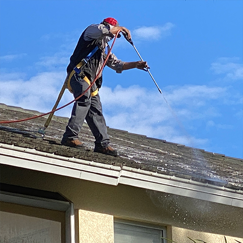 Expert Roofer