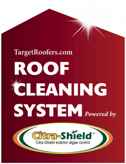 Roof Cleaning System CitraShield